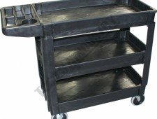 Multi-Tier Trolleys